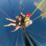 Yamaç Paraşütü_Fethiye
