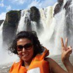Igauzu Şelalesi_Arjantin