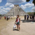 Chichen Itza_Meksika