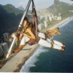 Rio De Janiero_Handgliding