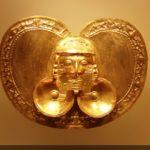 Altın Müzesi-Bogota