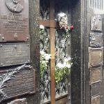 Eva Peron Mezarı