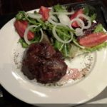 Nefis Arjantin Biftegi
