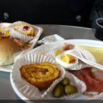 food on bus_SA