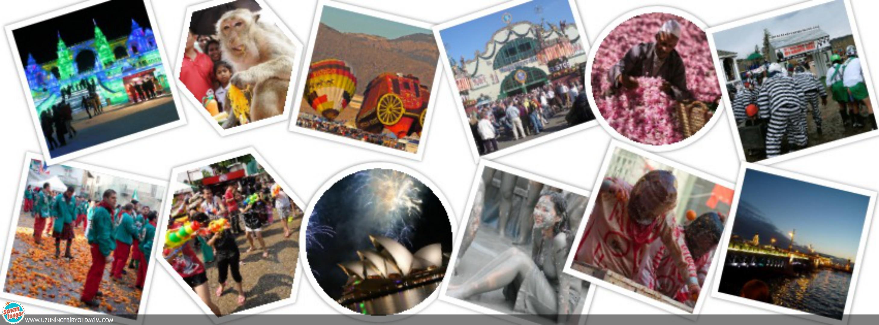 Festivaller