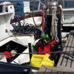 Teknede tamirat