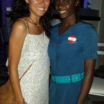 Güleryuzlu Dominikliler