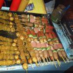 Cartagena Sokak Atıştırmalıkları