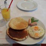 Kolombiya Kahvaltı