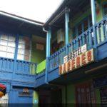 Cusco Hostel