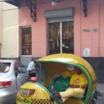 coco taksi