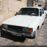 iran cars