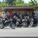 Moto-Taksiciler