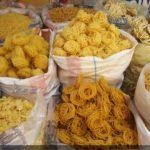 Sokak Yemekleri La Paz