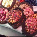 Renkli Patatesler Bolivya