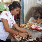 Sokak Tatlıcıları La Paz