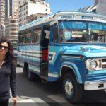 La Paz Sokakları