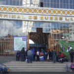 La Paz Otobüs Terminali