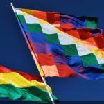 Bolivya Bayrakları