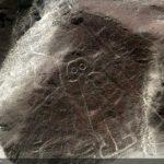 Nazca Çizgileri-Örümcek