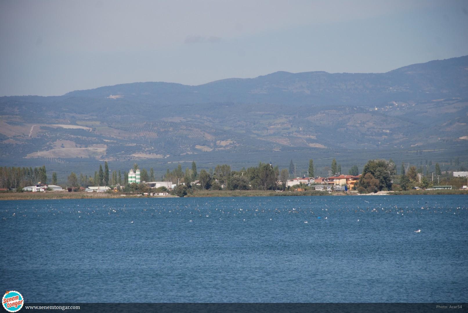 İznik_Gölü