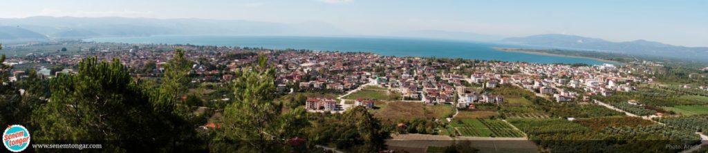 İznik_Panorama
