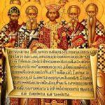 Nicaea 1st Council