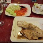Valparaiso- Balık Restoranı