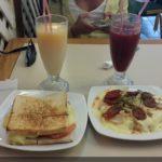 Kahvaltımız-Vina Del Mar