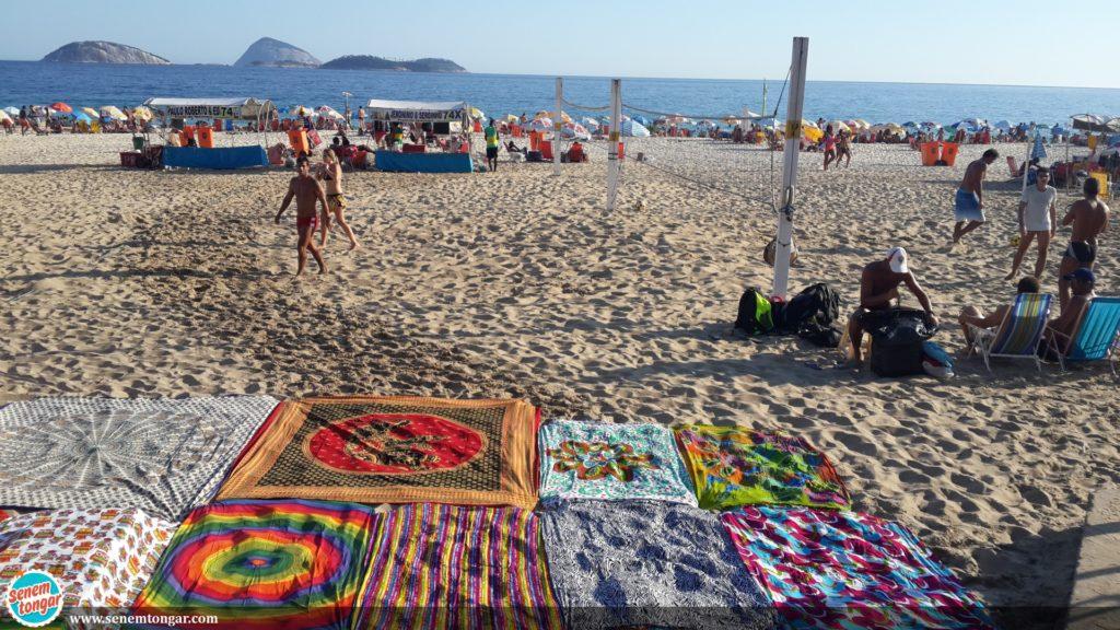 Copacabana Plaji