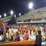 Sambadrome_Rio de Janeiro
