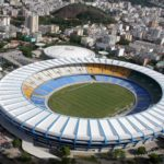 Maracana Stadyumu