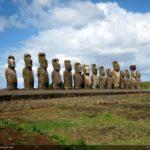 Easter Adası_Şili