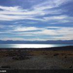 Lago Argentino- El Calafate