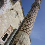 3 Şerefeli Camii