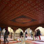 Selimiye Camii Müezzin Mahfili