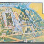 Eski Saray Planı_Edirne