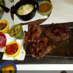 Lezzetli Arjantin Bifteği