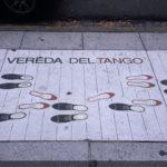 Tango Adımları