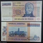 Eski Peso Banknotu