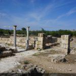 Salamis Harabeleri_Gazi Magusa