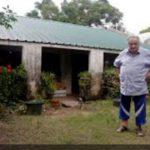 Jose Mujica Köy Evi