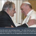 Jose Mujica Sözleri