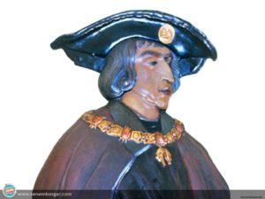 7_Kutsal Roma İmparatoru I. Maximilian
