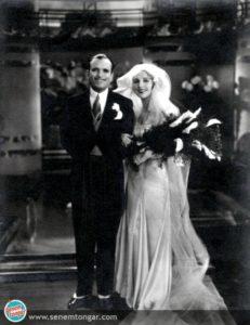 Douglas Fairbanks&Mary Pickford